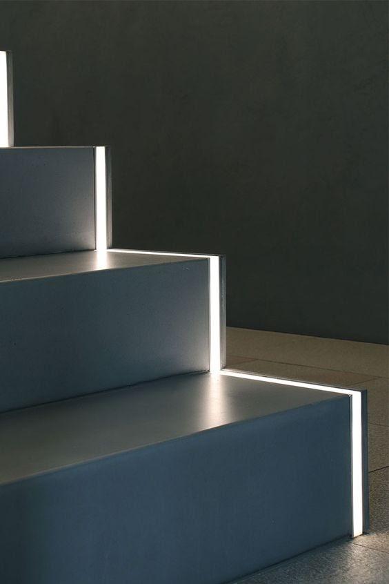 wall profile light