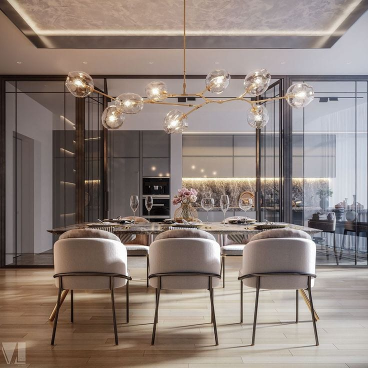 Architect's Secret Guide: How architects achieve great lighting in interiors