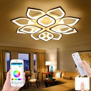 Ceiling minimalist lamp 1