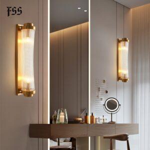 Modern Wall Lights Bedside Lamp For Bedroom 1
