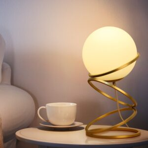 Nordic table lamp bedside table lamp 1
