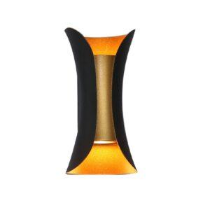 Outdoor Sleek waterproof creative wall lamp 1