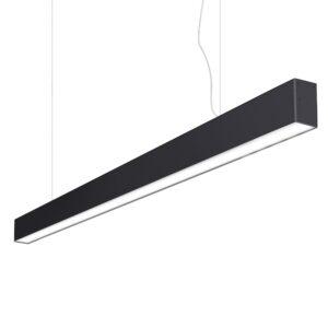 Work Bar lights office line lamp led linear pendant light 1