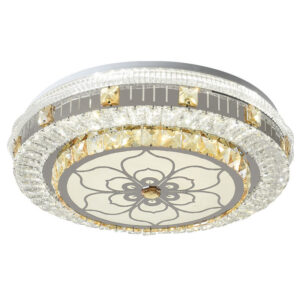 crystal ceiling lamp chandelier 1